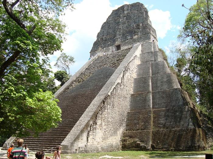 9 Tikal