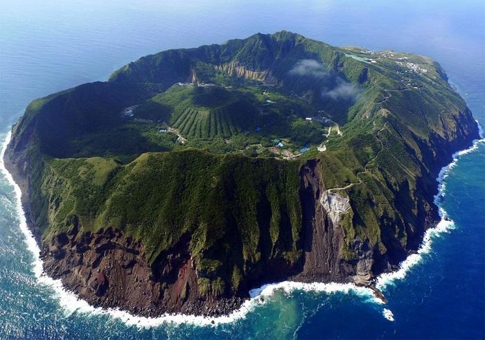 1 Aogashima