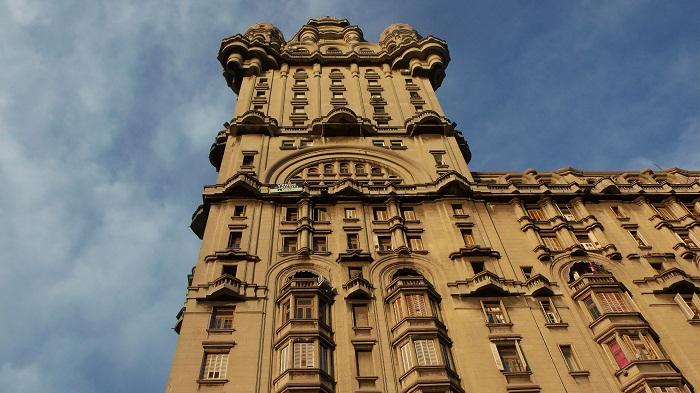10 Palacio Salvo