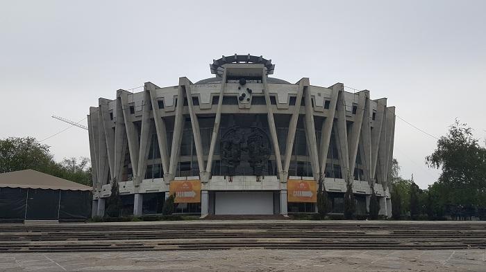 1 Circus Chisinau