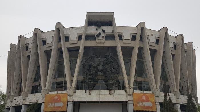 2 Circus Chisinau