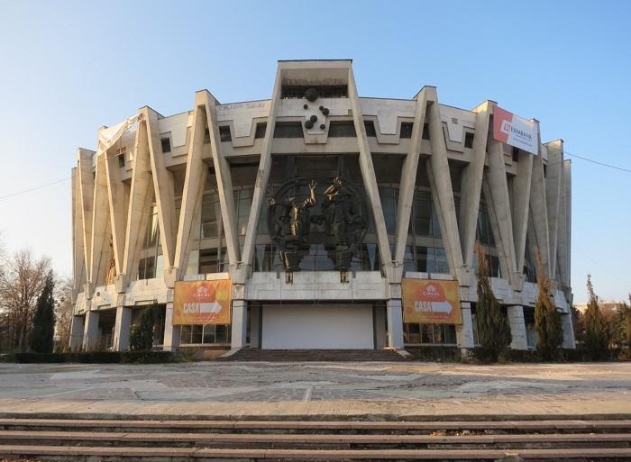 4 Circus Chisinau