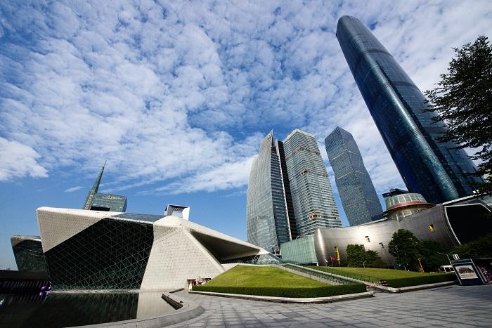 4 Guangzhou Opera