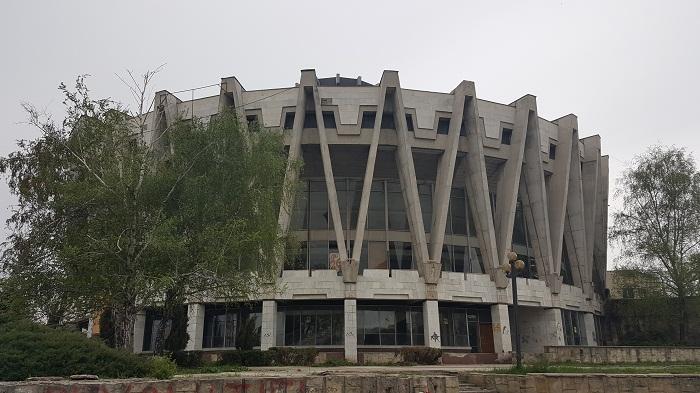6 Circus Chisinau