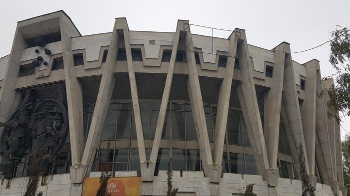 7 Circus Chisinau