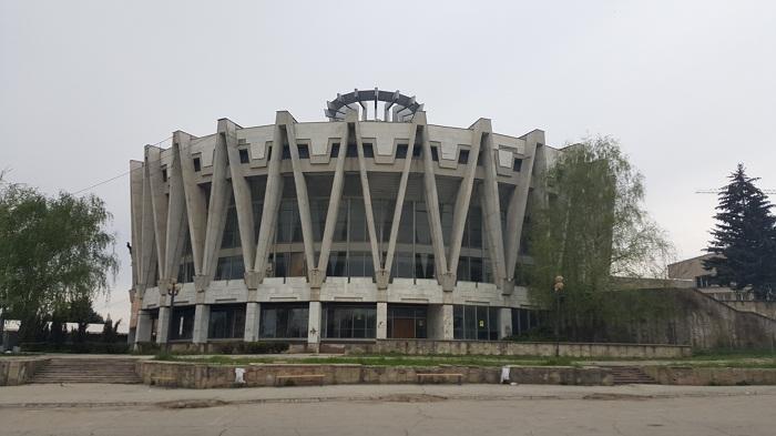 9 Circus Chisinau