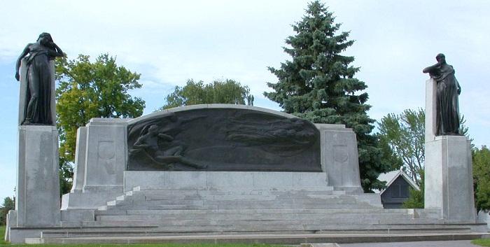 1 Bell Memorial