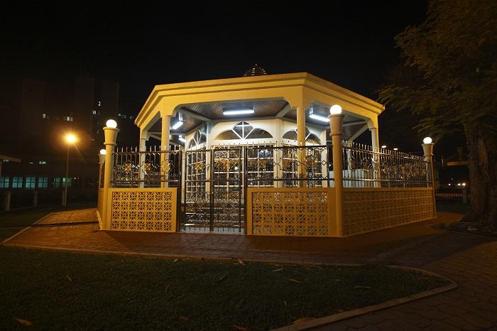 1 Brunei Mausoleum