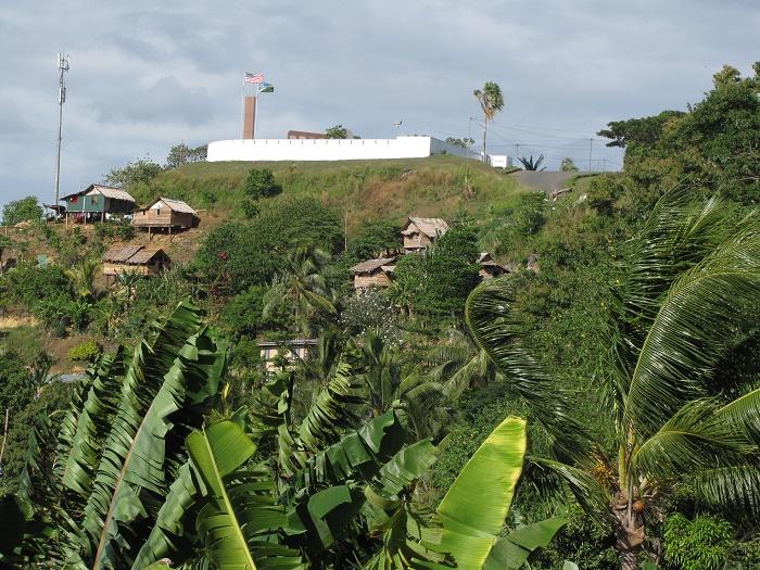 10 Guadalcanal