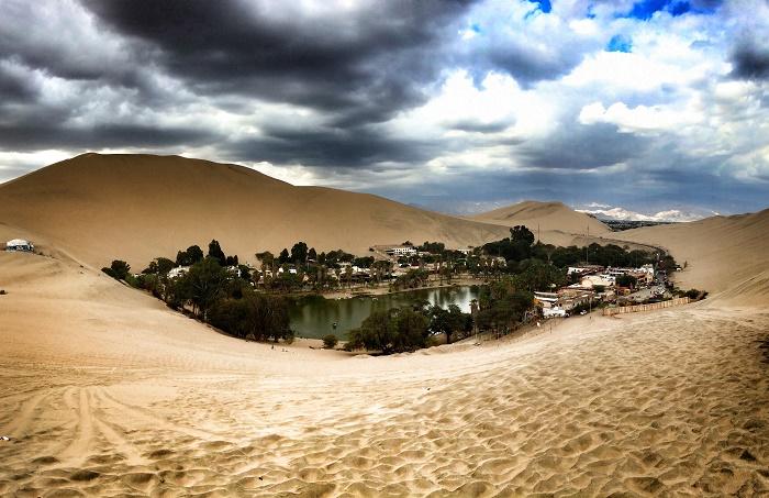 5 Huacachina