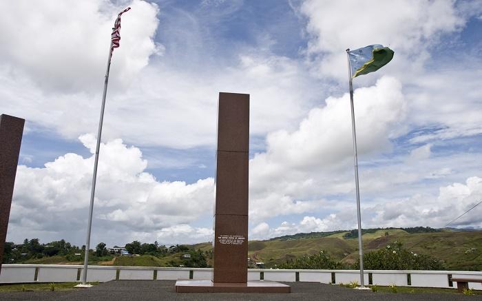 6 Guadalcanal