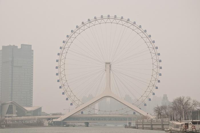 1 Tianjin Eye