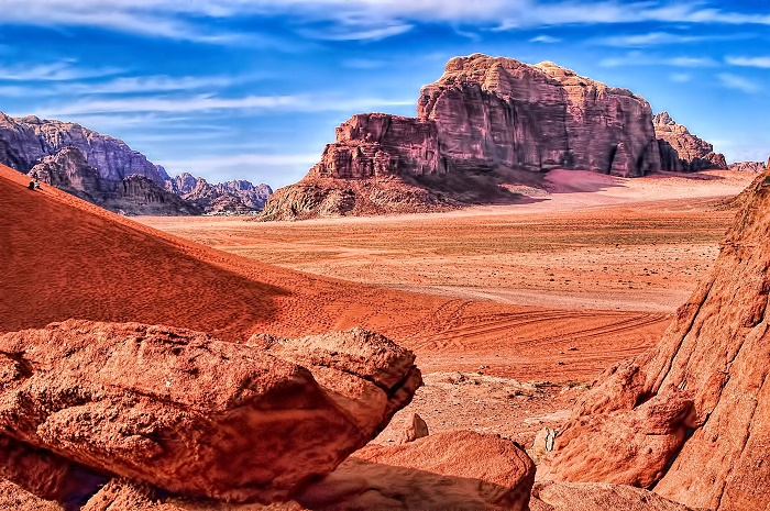 1 Wadi Rum