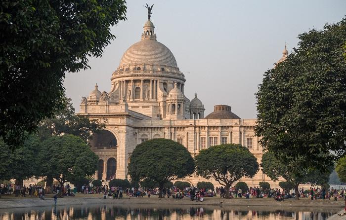10 Victoria India