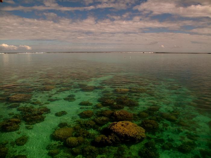 3 Caroline Kiribati
