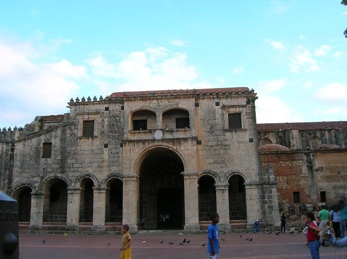 3 Santa Maria Menor