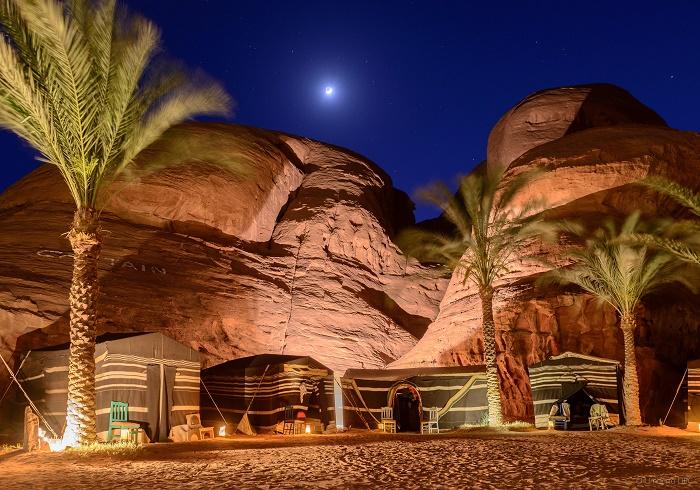 3 Wadi Rum