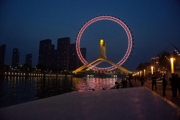 4 Tianjin Eye