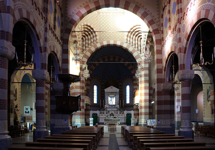 6 Asmara Cathedral