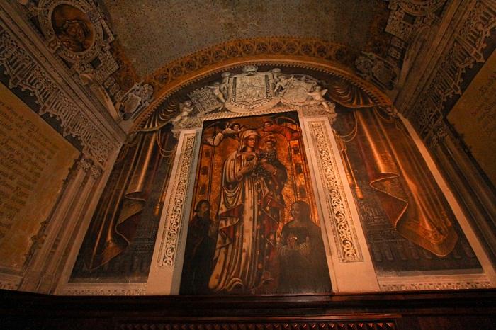 6 Santa Maria Menor