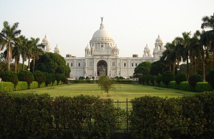 6 Victoria India