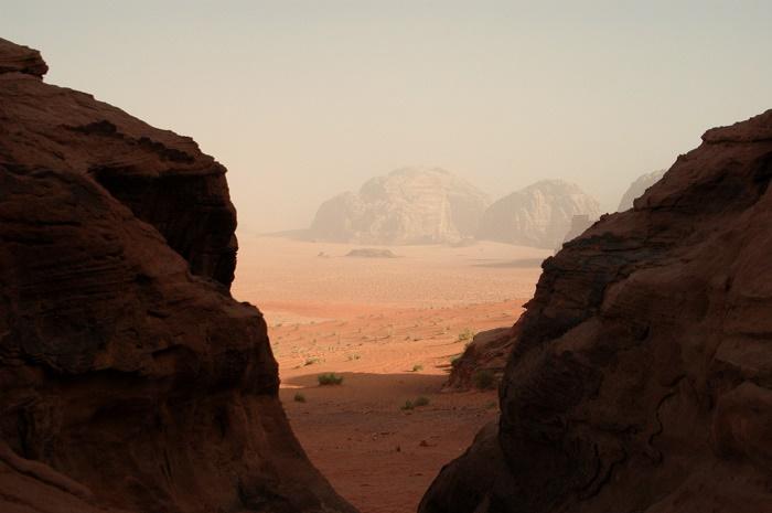 6 Wadi Rum