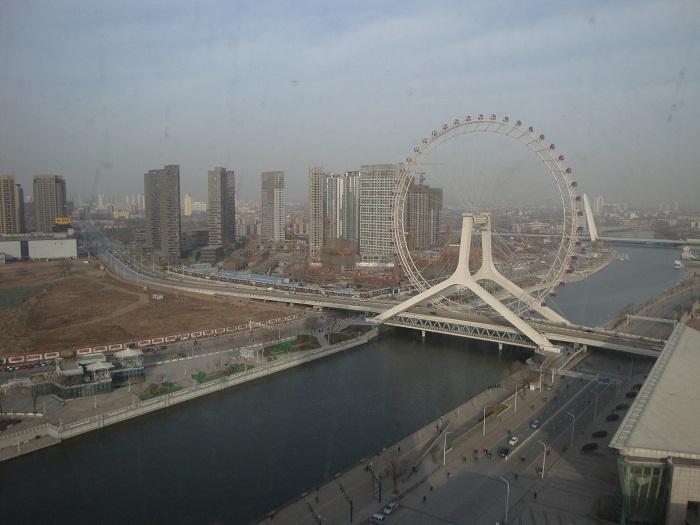 7 Tianjin Eye