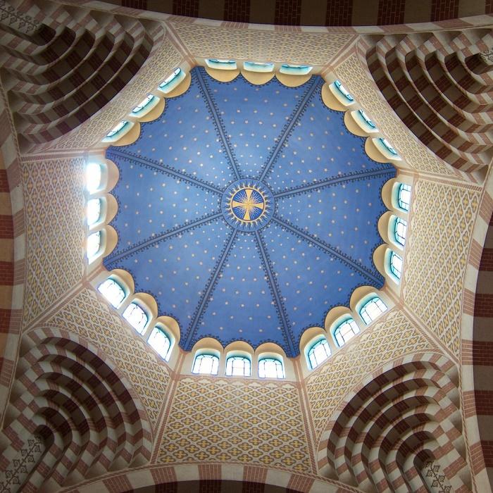 8 Asmara Cathedral