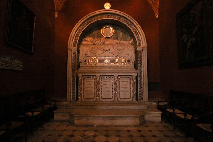 8 Santa Maria Menor