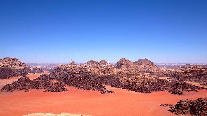 8 Wadi Rum