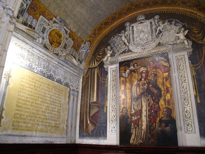 9 Santa Maria Menor