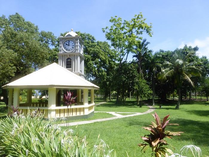 Thurston Gardens | | Alluring World