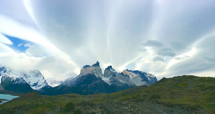 1 Torres Paine