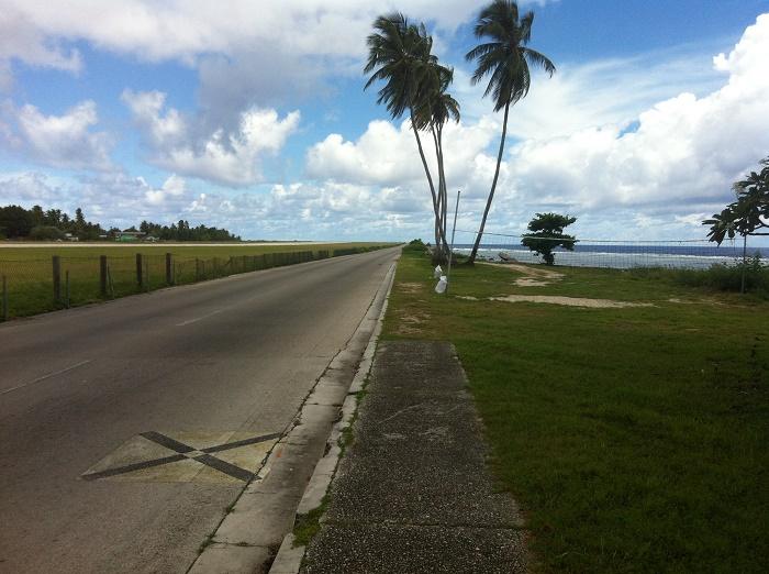 3 Nauru Airport
