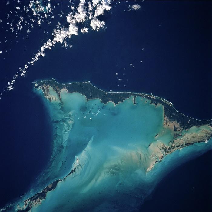 3 Peter Paul Bahamas