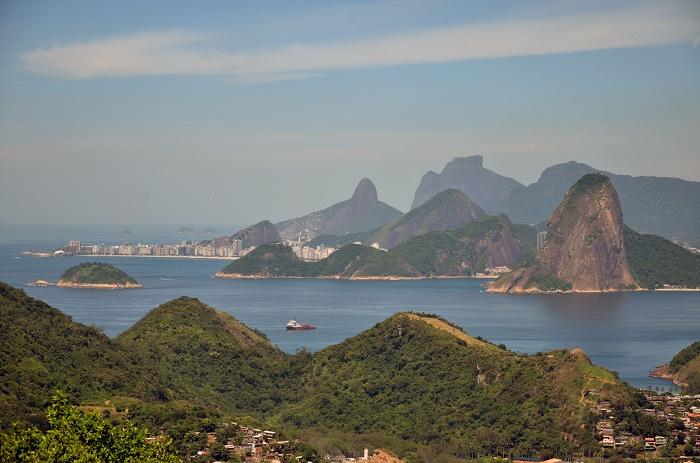 4 Guanabara
