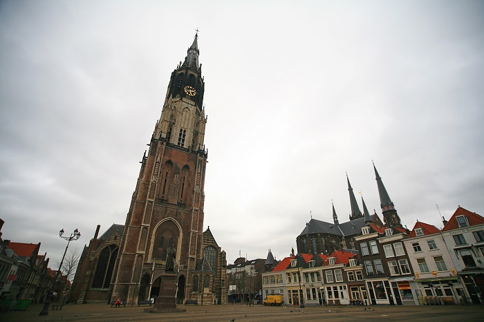 5 Delft New