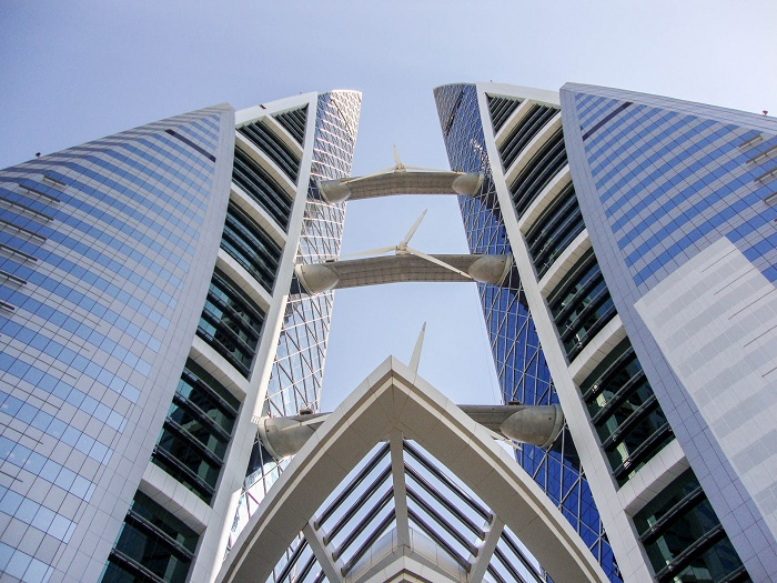 6 Bahrain WTC