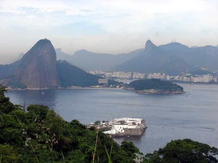 6 Guanabara