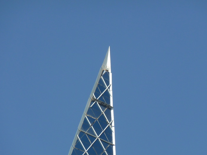 7 Bahrain WTC