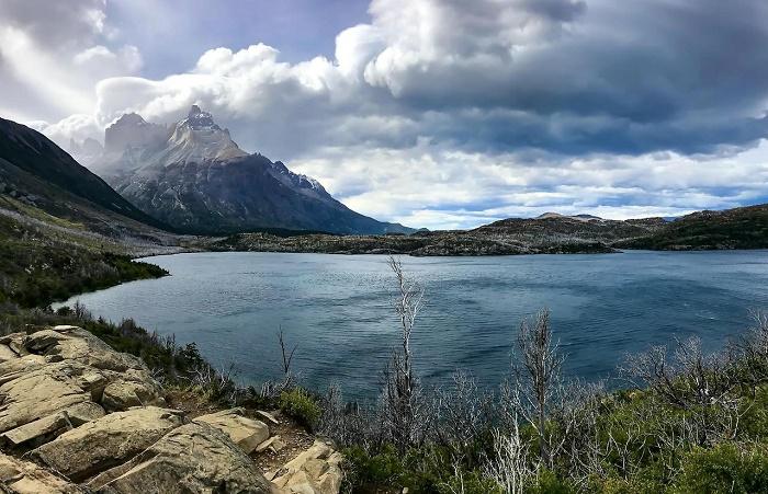 7 Torres Paine