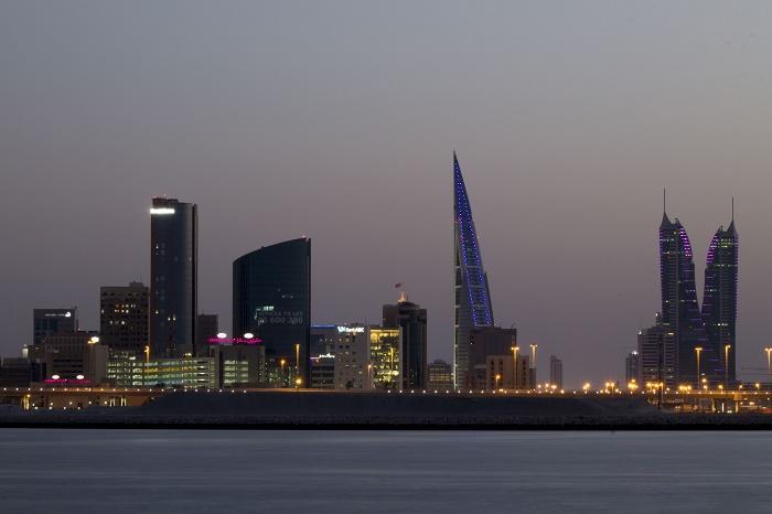 8 Bahrain WTC