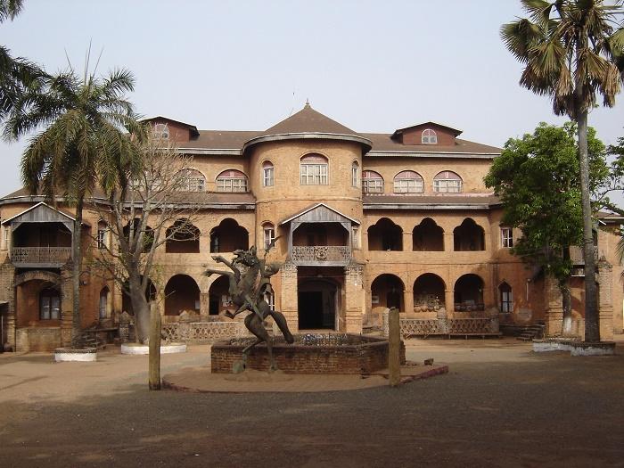 5 Foumban Palace