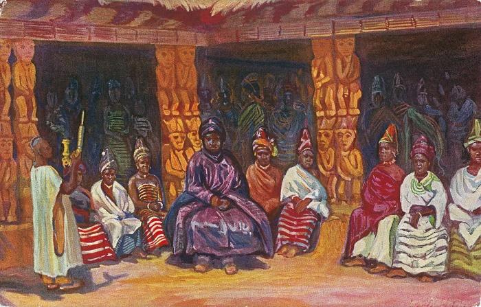 7 Foumban Palace