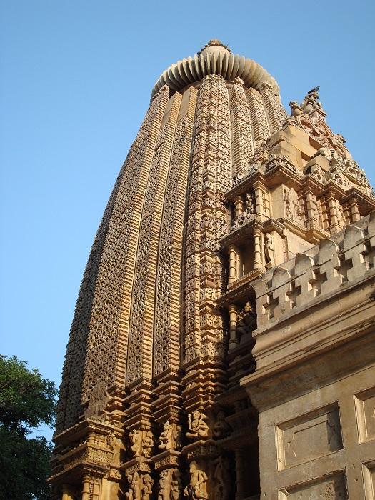 1 Adinatha Temple