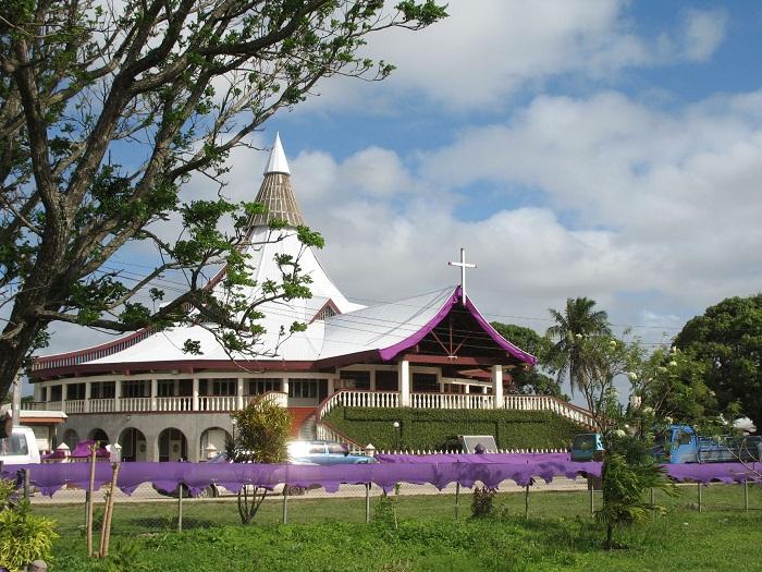 1 Padua Tonga