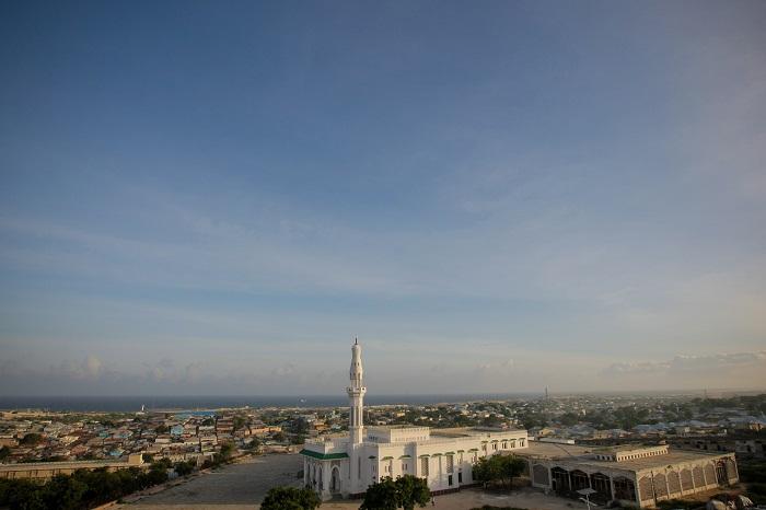 2 Solidarity Somalia