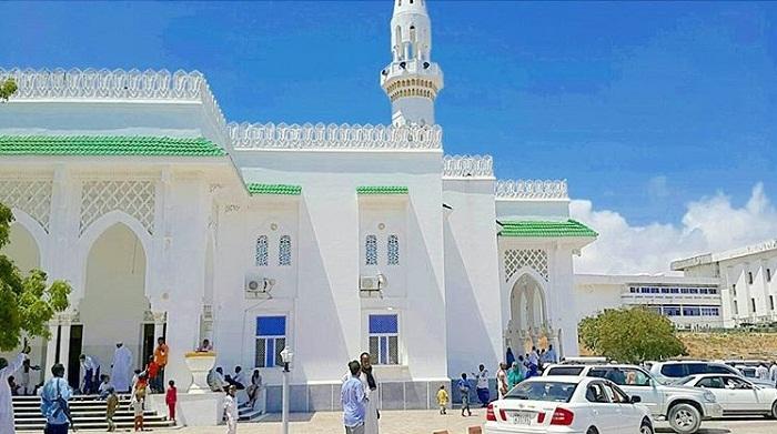 4 Solidarity Somalia