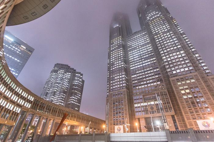 5 Tokyo Metropolitan