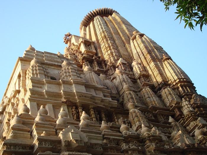 6 Adinatha Temple